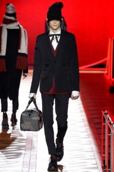 Dior Hommes FW 16 Paris (11)