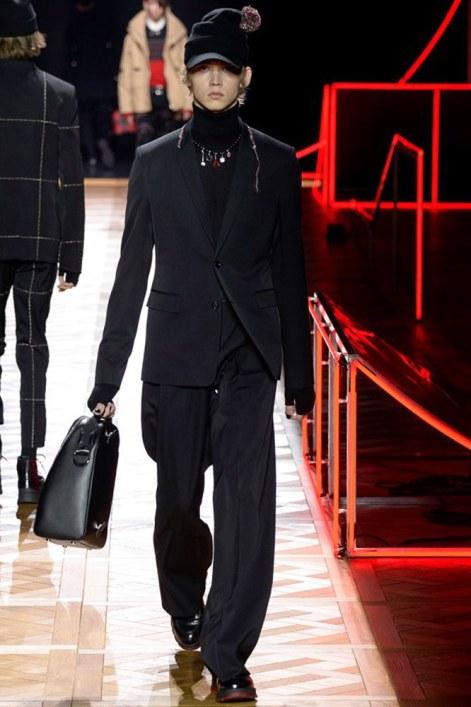 Dior Hommes FW 16 Paris (26)