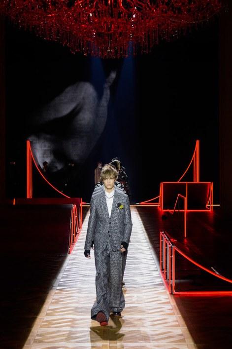 Dior Hommes FW 16 Paris (49)