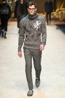 Dolce Gabbana FW 16 Milan (10)