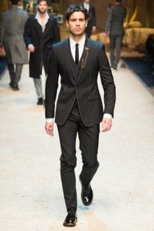 Dolce Gabbana FW 16 Milan (22)