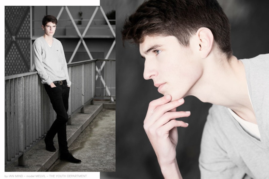 MELVIL _ THE YOUTH DEPARTMENT Exclusive for FASHIONABLY MALE (3)