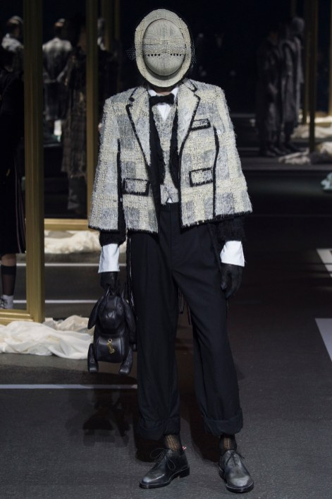 Thom Browne FW16 Paris (38)
