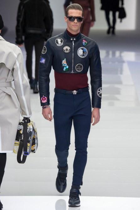 Versace FW 16 Milan (38)
