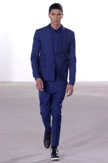 Carlos Campos Men's RTW Fall 2016