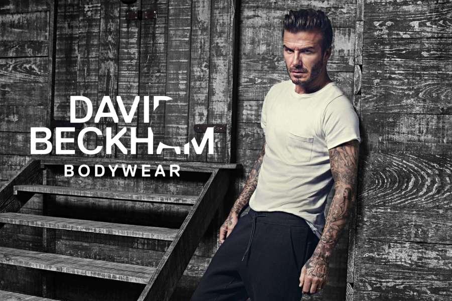 David Beckham Bodywear (2)