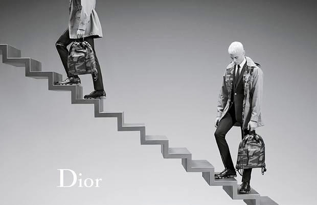 Dior Homme Spring:Summer 2016 Campaign (5)