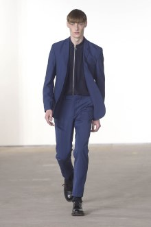 Timo Weiland Men's RTW Fall 2016
