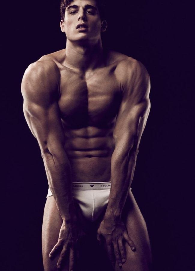 Top Model Pietro Boselli by Daniel Jaems (6)