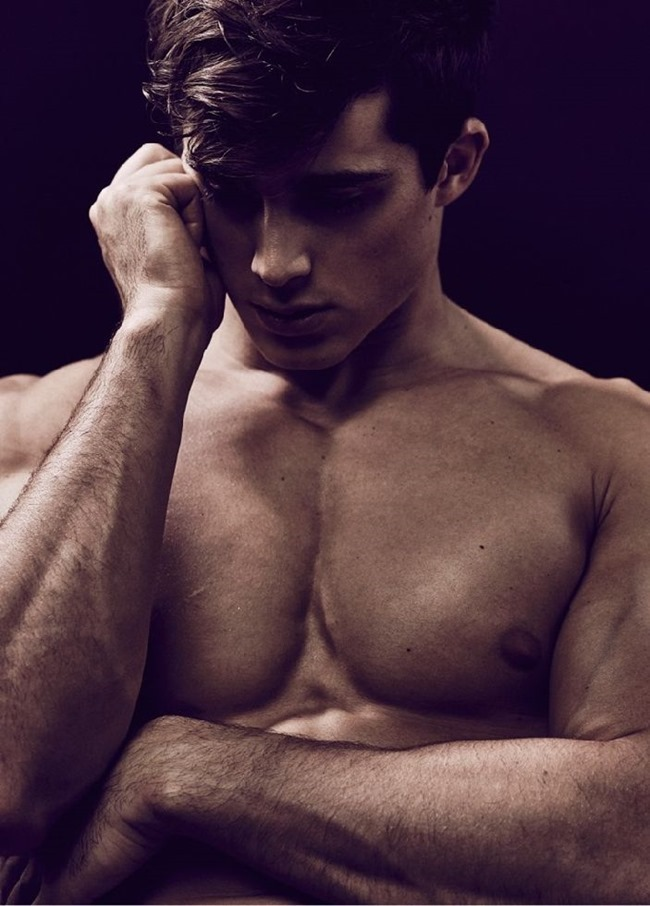 Top Model Pietro Boselli by Daniel Jaems (7)