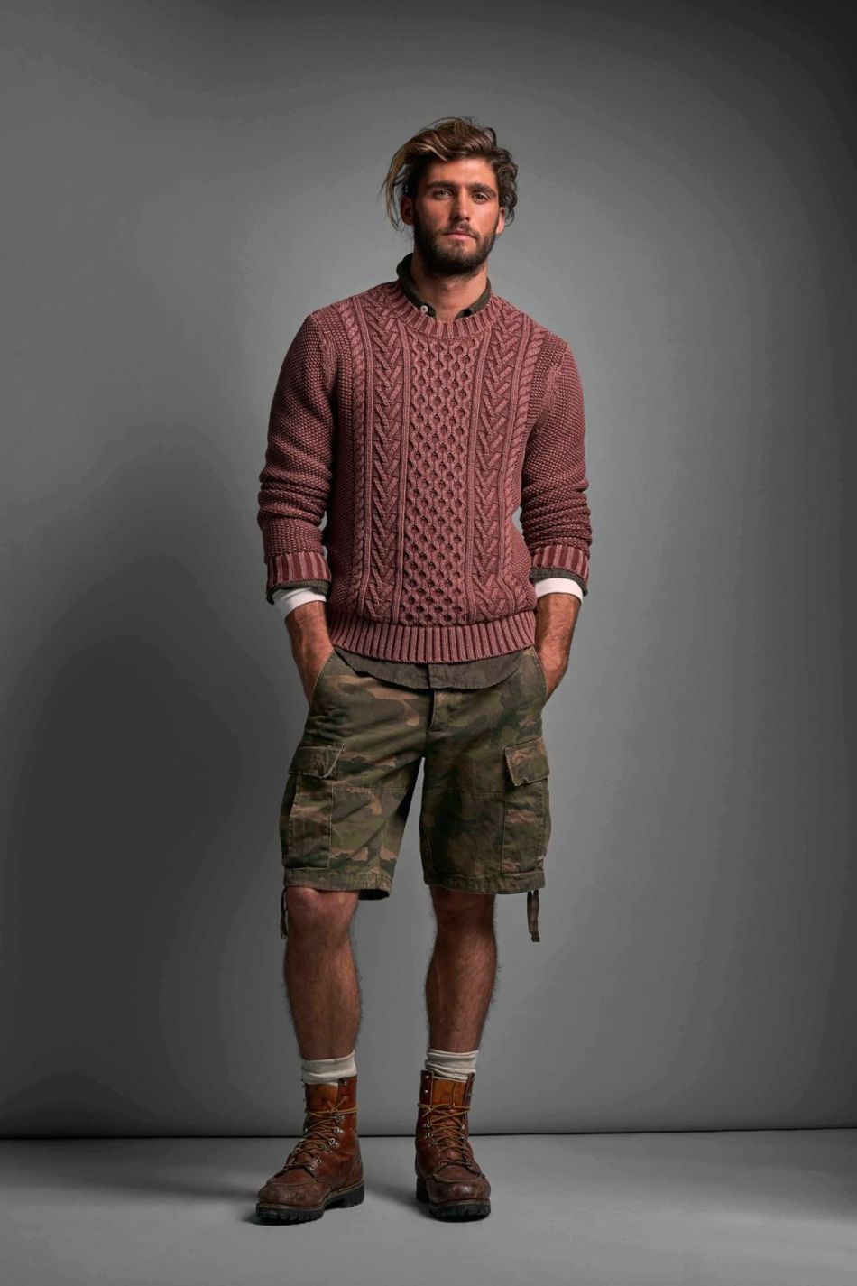 ABERCROMBIE & FITCH GETS SLEEK FOR SPRING:SUMMER 2016 (10)