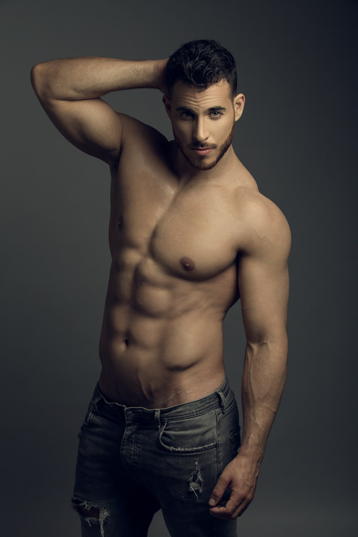 Eyal Berkover by Angel Ruiz (2)