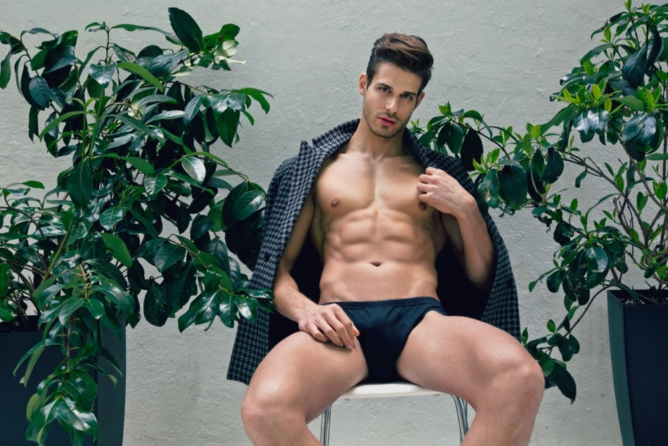 Specialized in fashion portrait and landscape photography presenting the new work of Cyprus based photographer Andreas Constantinou with hot greek adonis Vasilis Oikonomou (Ace Models Athens), Christos Katsafados (Ace Models Athens). Full Concept by George Prassinos Clothes provided by Dimitris Petrou and Eyewear: Deep Shallow Exposition.