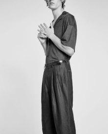 Mans Studio Collection Zara 2016 (14)