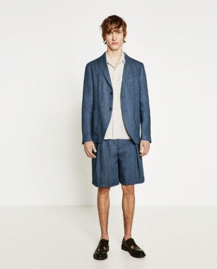 Mans Studio Collection Zara 2016 (26)