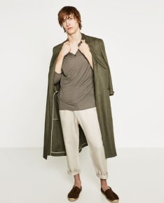Mans Studio Collection Zara 2016 (28)