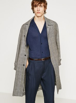 Mans Studio Collection Zara 2016 (32)