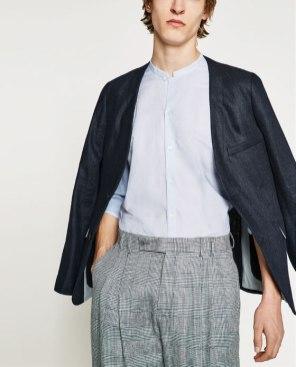 Mans Studio Collection Zara 2016 (5)
