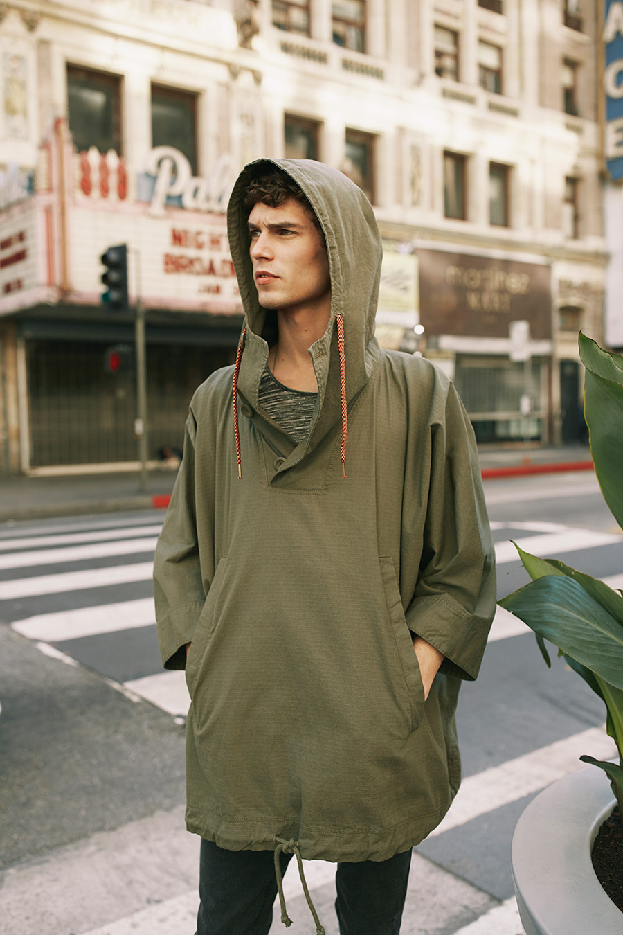 Pull&Bear Downtown S16 (1)