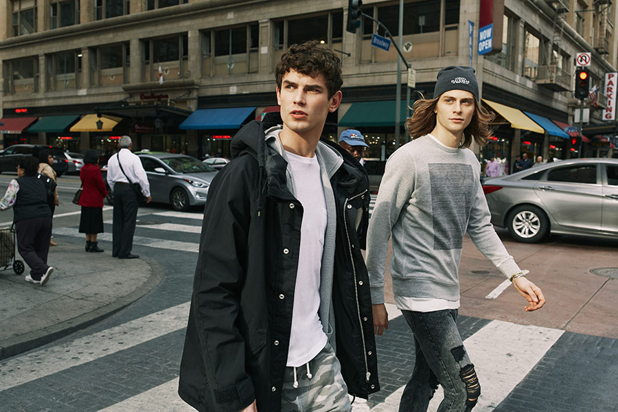 Pull&Bear Downtown S16 (2)