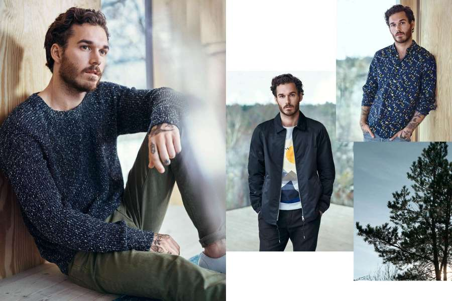 The Call of Spring   H&M