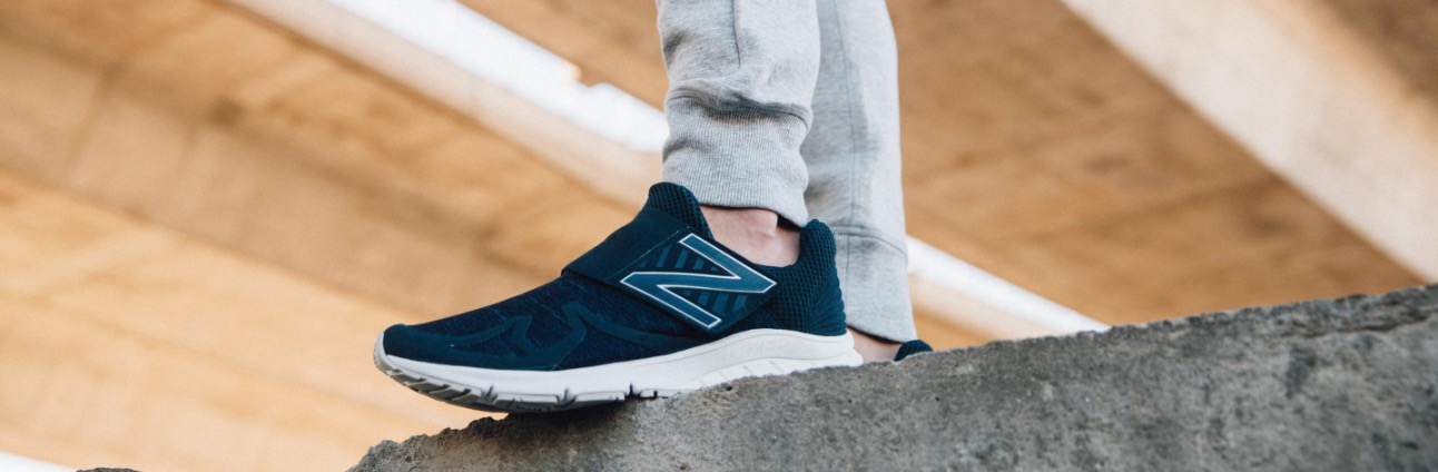 A new silhouette has arrived. The Vazee Rush is dropping May 1st. More looks here: http://ow.ly/4mVcn1 #NBNumbers