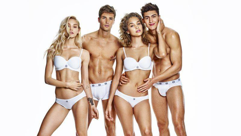 M.O. Underwear S/S 2016 Catalogue