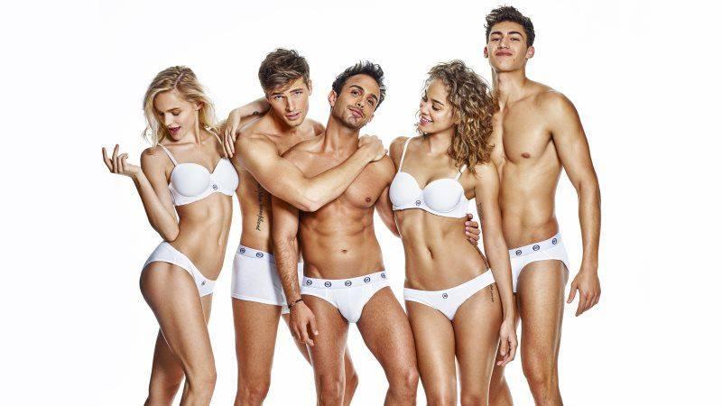 M.O. Underwear S/S 2016 Catalogue