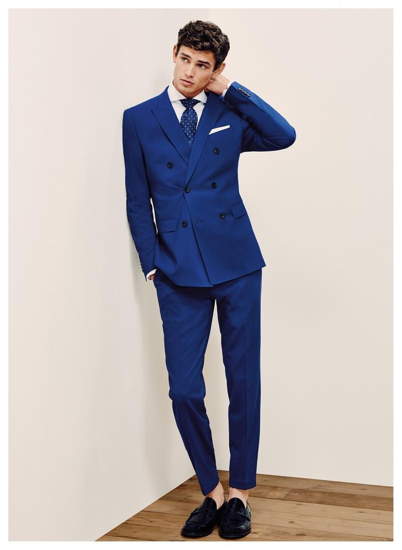ommy Hilfiger - Tailored Collection S:S 2016  (8)