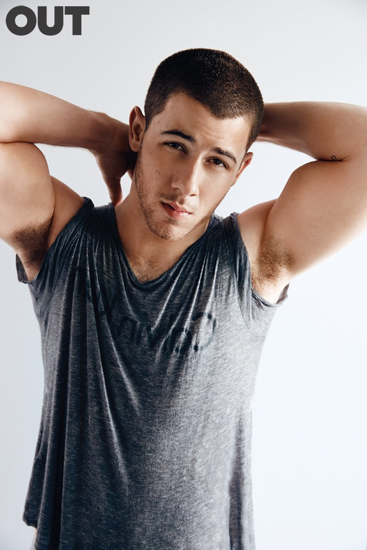 From Teen Heartthrob to Gay Icon, Who is Nick Jonas? With millions in record sales, two queer TV roles, and a budding solo career, what's next for the young star? It's complicated.