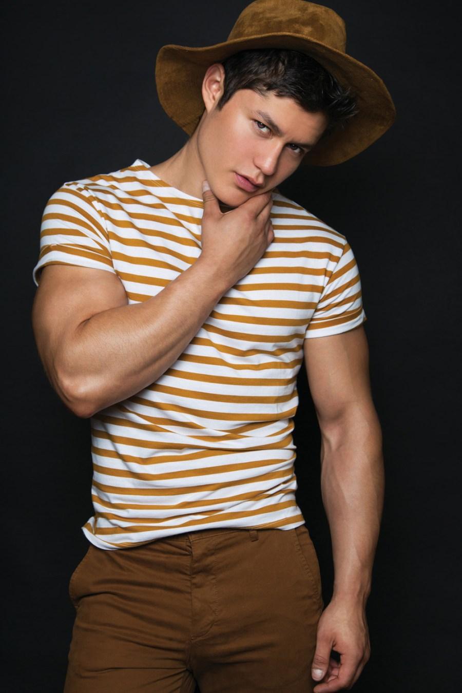 Adam Dubanowitz by Lucas Ferrier (1)