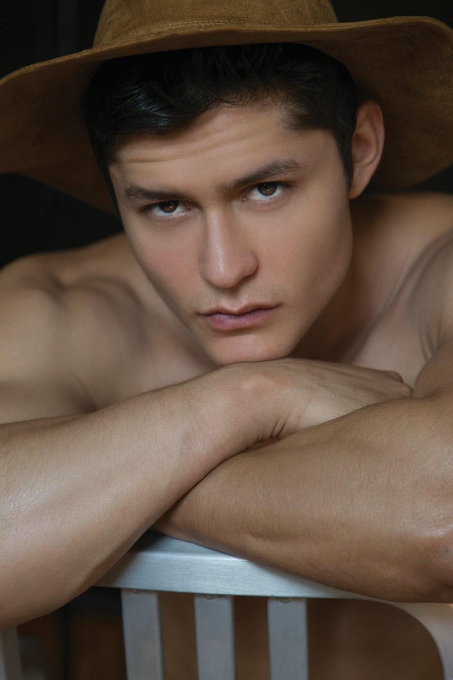 Adam Dubanowitz by Lucas Ferrier (8)