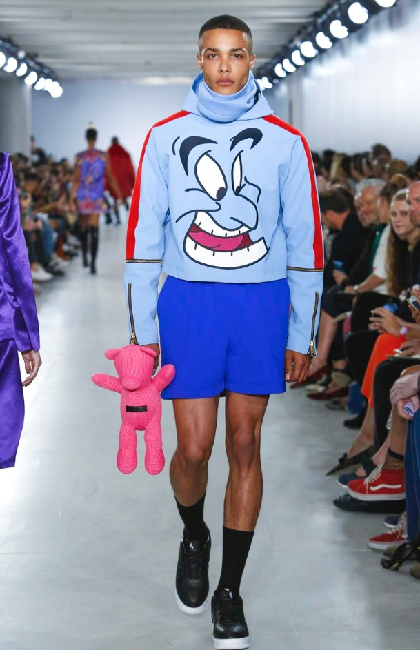 BOBBY ABLEY MENSWEAR SPRING SUMMER 2017 LONDON (15)
