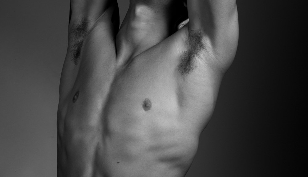 Come to meet Brazilian Luan Braga by photographer Fael Gregorio from Rio de Janeiro, we've presented this photographer some couple of weeks ago, a nice portrait remebering male figure is a beautiful center piece.