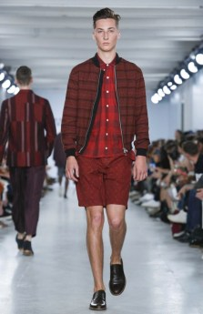 OLIVER SPENCER MENSWEAR SPRING SUMMER 2017 LONDON (11)
