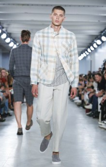 OLIVER SPENCER MENSWEAR SPRING SUMMER 2017 LONDON (20)