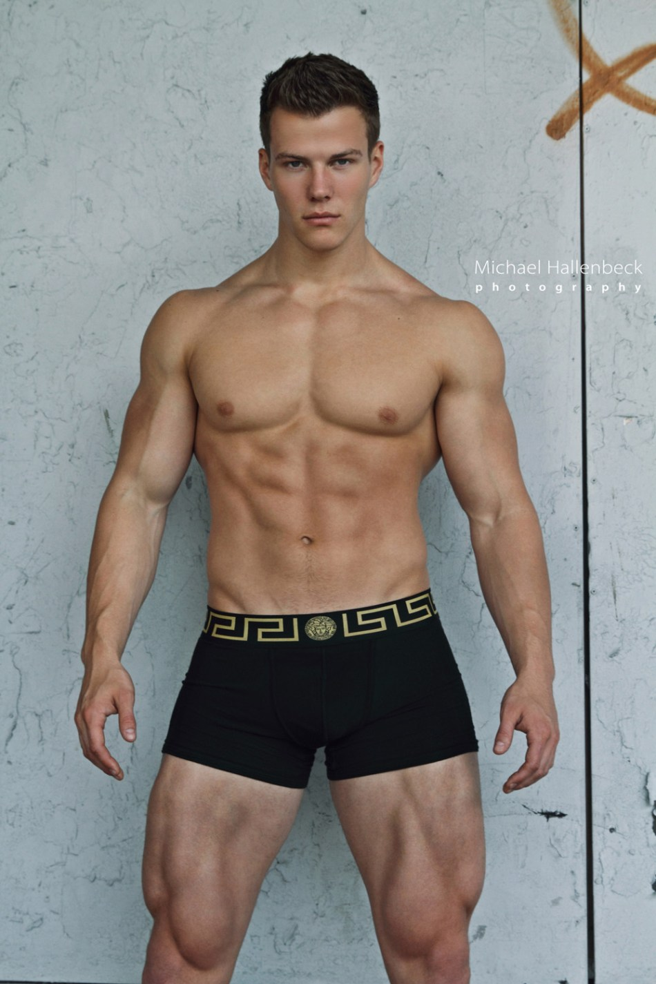 PnV Exclusive Interview with Michael Dean: Mountain Man in the Big Apple. Check out!