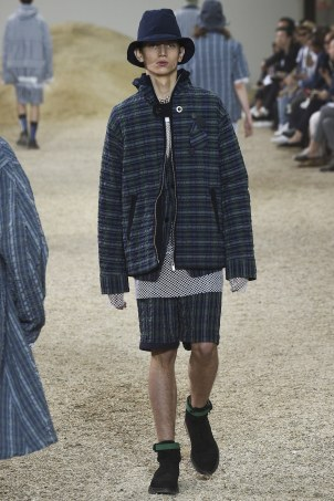 SACAI MENSWEAR SPRING SUMMER 2017 PARIS (39)