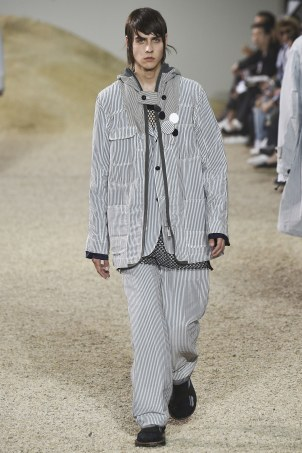 SACAI MENSWEAR SPRING SUMMER 2017 PARIS (45)