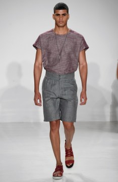 CADET MENSWEAR SPRING SUMMER 2017 NEW YORK (1)