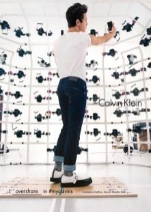 Calvin Klein FW 2016 Campaign (17)