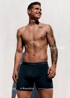 Calvin Klein FW 2016 Campaign (32)