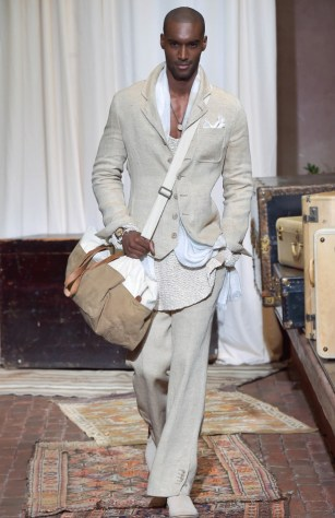 JOSEPH ABBOUD MENSWEAR SPRING SUMMER 2017 NEW YORK (14)