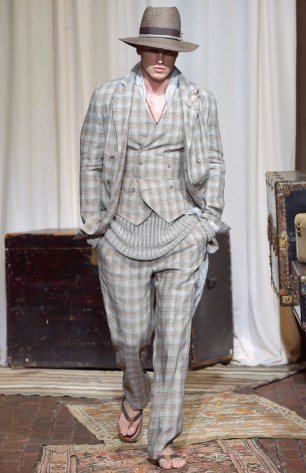 JOSEPH ABBOUD MENSWEAR SPRING SUMMER 2017 NEW YORK (17)