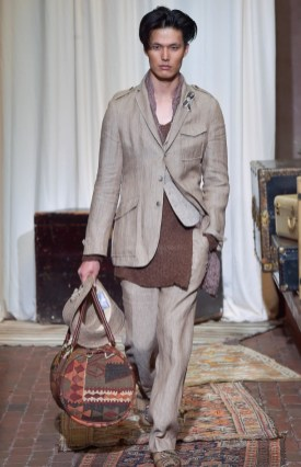 JOSEPH ABBOUD MENSWEAR SPRING SUMMER 2017 NEW YORK (20)
