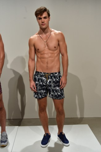 Thorsun Men's RTW Spring 2016