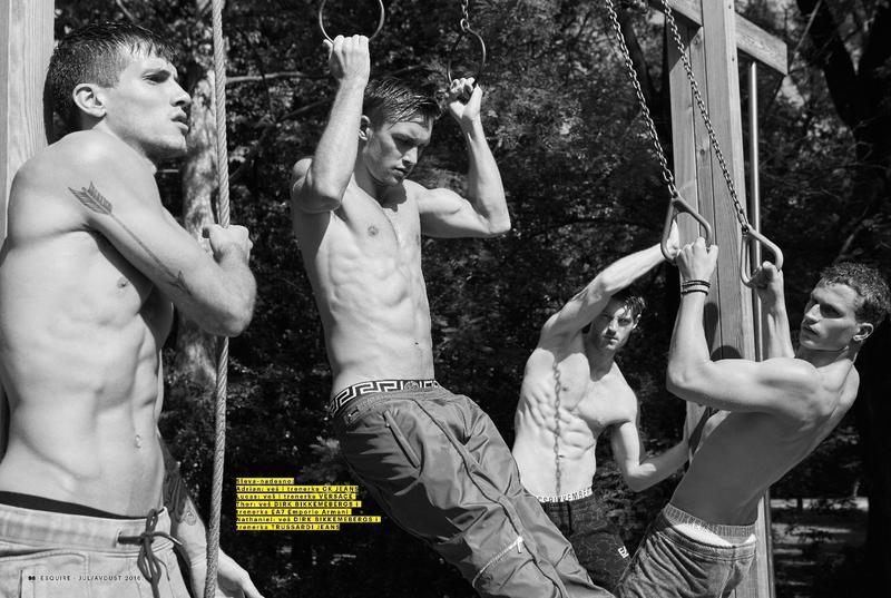 Nathaniel Visser,Adrian Cardoso, Thor Henriksen -Lucas Garcez BY Fabrizio Scarpa FOR Esquire Serbia (6)