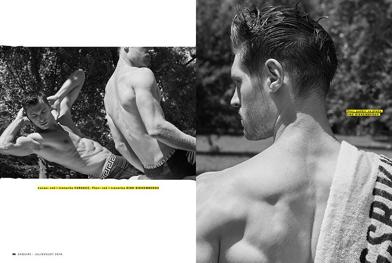 Nathaniel Visser,Adrian Cardoso, Thor Henriksen -Lucas Garcez BY Fabrizio Scarpa FOR Esquire Serbia (7)