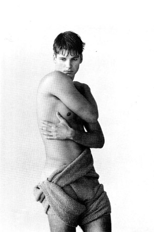 VMAN Bruce Weber and Paul Cavaco throwback (8)
