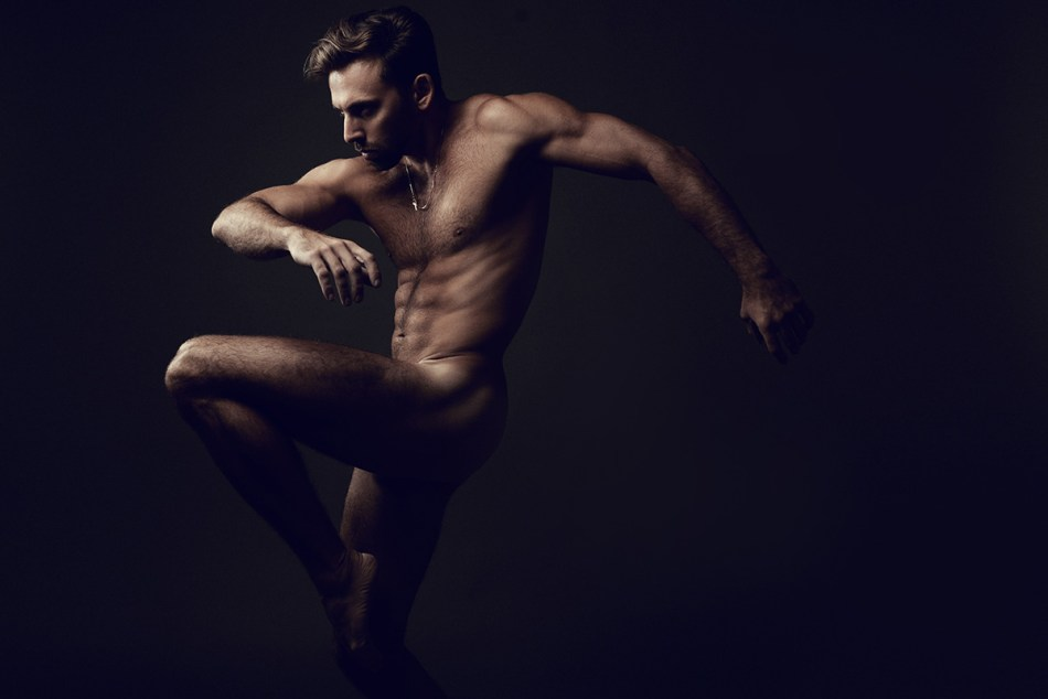 Must-See these Mighty shots of Dancer Anton Lapidus in 'Looking'